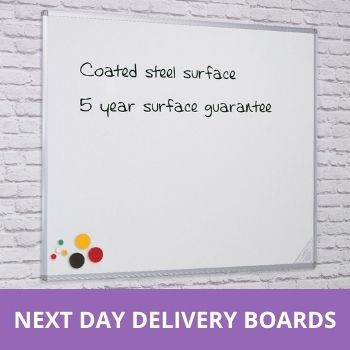Next Day Delivery Boards