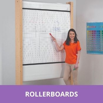 Rollerboards