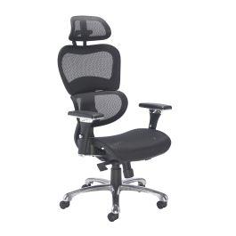 Chachi 8 Hour Ergonomic Air Mesh Task Office Chair