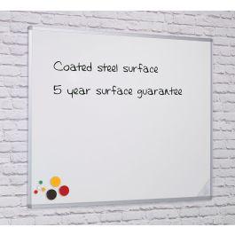 Coated Steel Magnetic Writing Board