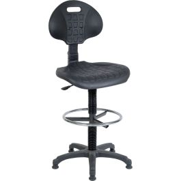 Deluxe Draughter Labour Pro Height Adjustable Chair