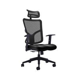 Kempes Mesh Back Operators Chair