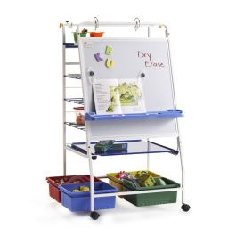 Expanded Royal Reading Storage Easel