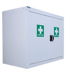 Wall First Aid Cupboard