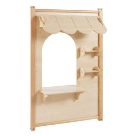PlayScapes™ Maple Role Play Panel - Counter