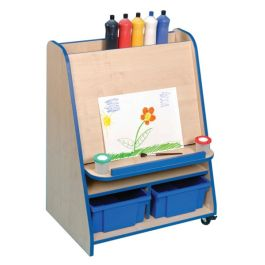 Denby Mobile Paint Easel