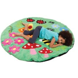 Back to Nature Meadow Giant Snuggle Mat