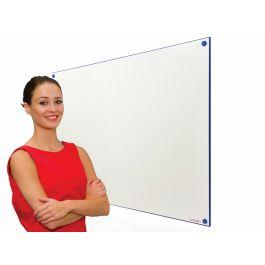 Non Magnetic Frameless Colourmaster Writing Board
