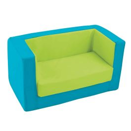 Children's Cube Foam Sofa