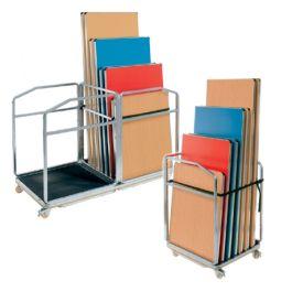 Gopak Folding Table Trolley