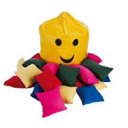 Happy Floor Children's Cushion Pack