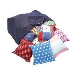 Indoor Cushions - Set of 15