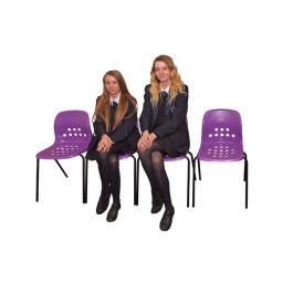 Hille Pepperpot Classroom Chairs
