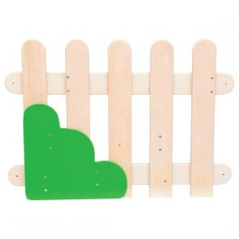 Countryside Sensory Collection Left Picket Fence