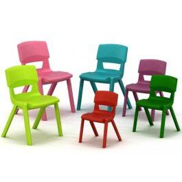 Postura Plus Classroom Chair