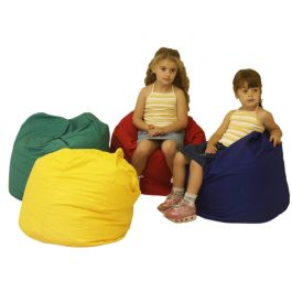 Children's Bean Bag - Set of 4
