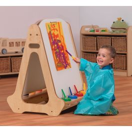 Millhouse Playscapes™ Double Sided 2 in 1 Children's Easel