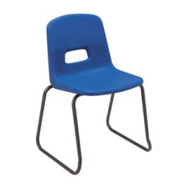 Remploy GH20 Skid Base Classic Classroom Chair