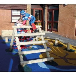 Nursery Climbing Frame