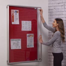 SmartShield Tamperproof Noticeboards