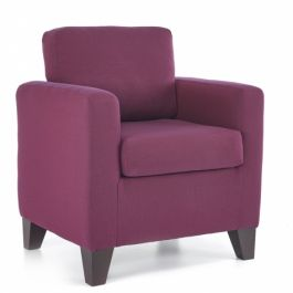 Monaco Reception Armchair