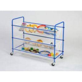 Musical Equipment Storage Trolley