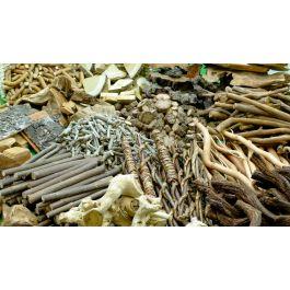 Wooden Treasure Basket - Pack