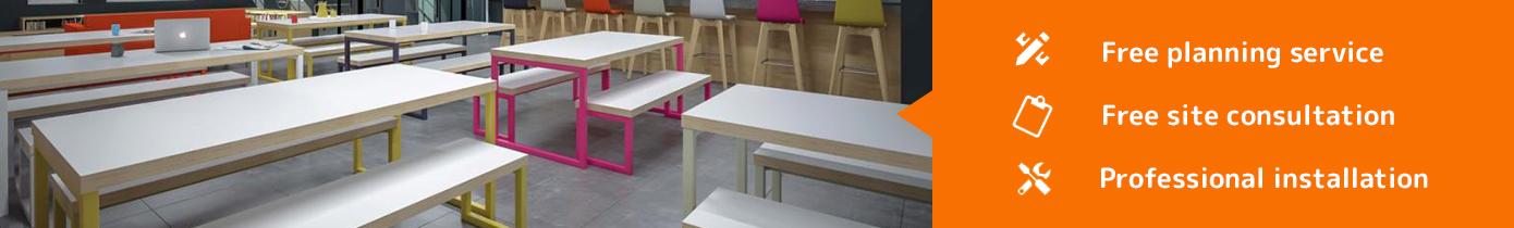 Hospitality Tables