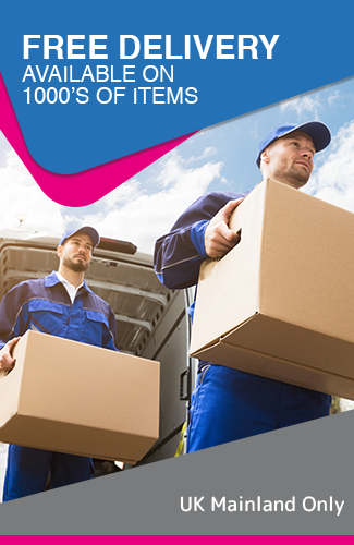 Free Delivery on Thousands of Items